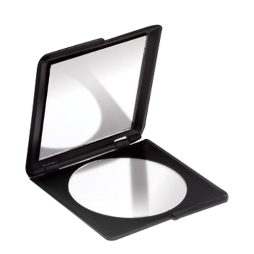 Double Mirrored Compact, 1 pieces