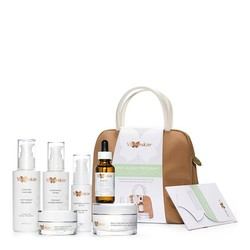 VivierSkin Anti-Aging Program for Normal to Dry Skin, 7 pieces