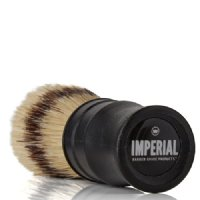 Imperial Barber Products IMPERIAL Barber Products Travel Shave Brush, 1 pieces