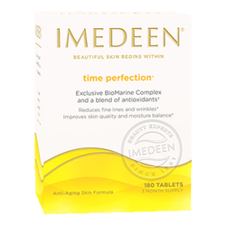Imedeen Time Perfection - 3 Month Supply, 180 Tablets