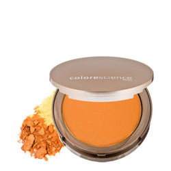 Pressed Mineral Foundation Compact - Eye of the Tiger