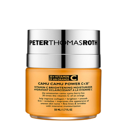 Peter Thomas Roth Camu Camu Power C x 30 Vitamin C Brightening Moisturizer, 50ml/1.7 fl oz