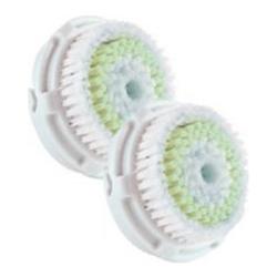 Clarisonic Acne Brush Head, Twin Pack (2 brushes)