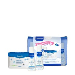 Mustela Bebe on the Go Set, 1 sets
