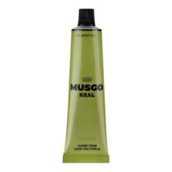 Musgo Real Shaving Cream Classic, 101ml/3.4 fl oz