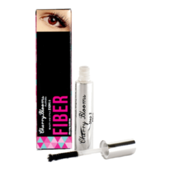 Cherry Blooms Brush on Fibre Eyelash Extensions, 1 unit