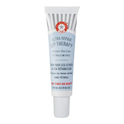 First Aid Beauty Ultra Repair Lip Therapy, 14.8ml/0.5 fl oz