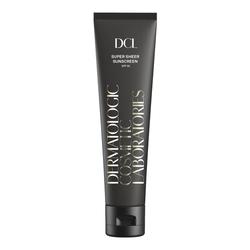 DCL Dermatologic Super Sheer Sunscreen SPF 50, 75ml/2.5 fl oz