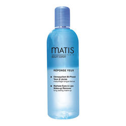Matis Eye Reponse Biphase Eyes & Lips Make-up Remover, 150ml/5 fl oz