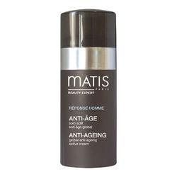 Matis Men Reponse Global Anti-ageing Active Cream, 50ml/1.7 fl oz