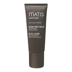 Matis Men Reponse Reviving Eye Gel, 15ml/0.5 fl oz