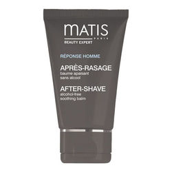 Matis Men Response Aftershave Soothing Balm (Alcohol-free), 50ml/1.7 fl oz