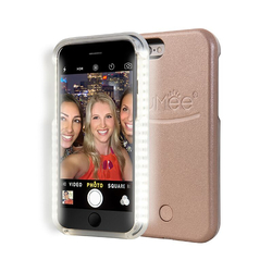 LuMee iPhone 6 LuMee Case - Rose Gold, 1 pieces