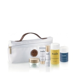 Babor Perfect Combination Starter/Travel Set, 5 pieces