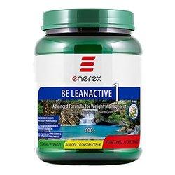 Enerex BE LEANACTIVE 1 - Vanilla, 600g/21.2 oz