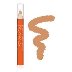 Chella Lipstick Pencil - Matte   Naughty Nude, 1 pieces