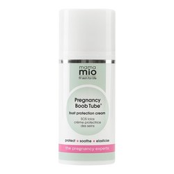 Mama Mio Pregnancy Boob Tube Bust Protection Cream, 100ml/3.4 fl oz