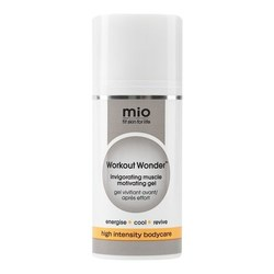 Mama Mio Workout Wonder Pre+Post Muscle Motivational Gel, 100ml/3.4 fl oz