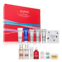 Elemis 12 Days Of Beauty Set (Limited Edition), 12 Pieces