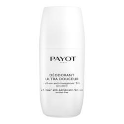Payot Alcohol-Free Softening Roll-On Deodorant, 75ml/2.5 fl oz