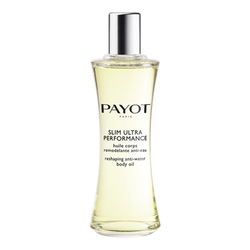 Payot SLIM ULTRA PERFORMANCE Reshaping Anti-Water Oil, 100ml/3.4 fl oz