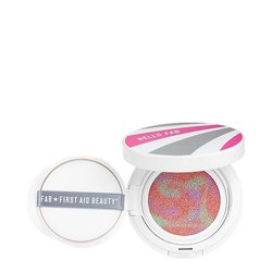 First Aid Beauty 3 in 1 Superfruit Color Correcting Cushion, 15g/0.5 oz