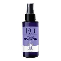 EO Ageless Skin Care Organic Spray Deodorant - Lavender, 120ml/4.1 fl oz