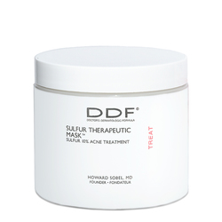 Sulfur Therapeutic Mask