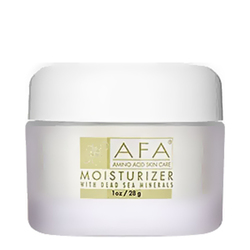 AFA Moisturizer, 30ml/1 fl oz