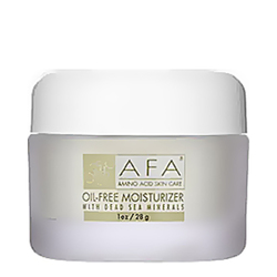 AFA Oil Free Moisturizer, 30ml/1 fl oz