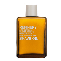 Men Refinery Shave Oil