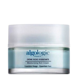 Algologie Moisturizing Rich Cream, 50ml/1.7 fl oz
