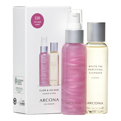 Arcona Glow and Go Duo, 1 set