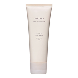 Arcona Cranberry Gommage, 100ml/3.4 fl oz