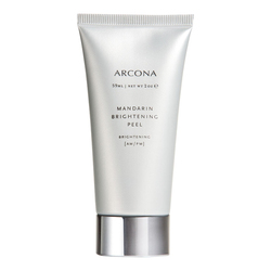Arcona Mandarin Brightening Peel, 59ml/2 fl oz