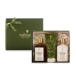 Rahua Rainforest Shower Gift Set, 3 pieces