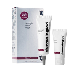 Dermalogica AGE Smart Overnight Retinol Repair, 2 pieces