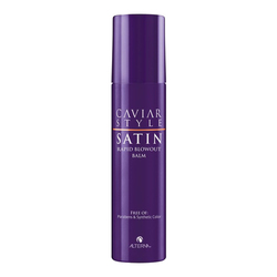 Alterna CAVIAR STYLE Satin Rapid Blowout & Straightening Balm, 147ml/5 fl oz