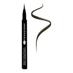 Amaterasu - Geisha Ink Liquid Brow Liner - Cocoa, 1 pieces