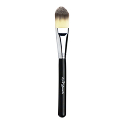 Au Naturale Cosmetics Creme Foundation Brush, 1 pieces