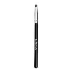 Au Naturale Cosmetics Crease Shadow Brush, 1 pieces