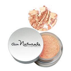 Au Naturale Cosmetics Finishing Powder, 9g/0.3 oz