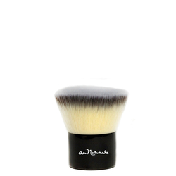 Au Naturale Cosmetics Kabuki Brush, 1 pieces