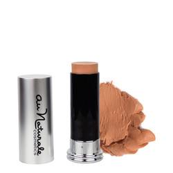 Au Naturale Cosmetics Organic Creme Bronzer - Latte, 9ml/0.3 fl oz