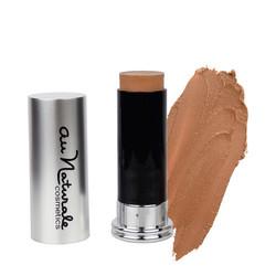 Au Naturale Cosmetics Organic Creme Foundation - Cali, 9ml/0.3 fl oz