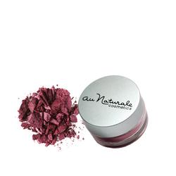 Au Naturale Cosmetics Powder Eye Shadow - Dark Opal, 1g/0.01 oz