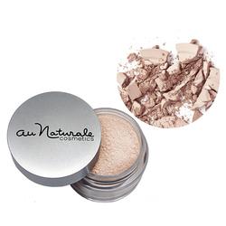 Au Naturale Cosmetics Powder Foundation - Biscay, 9g/0.3 oz