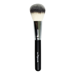 Au Naturale Cosmetics Taper Powder Brush, 1 pieces