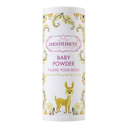 Anointment Baby Powder, 80g/2.8 oz