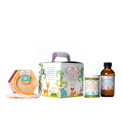 Anointment Baby Skin Care Essentials Gift Set, 1 sets